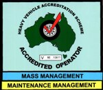 Heavy Vehicle Accreditation